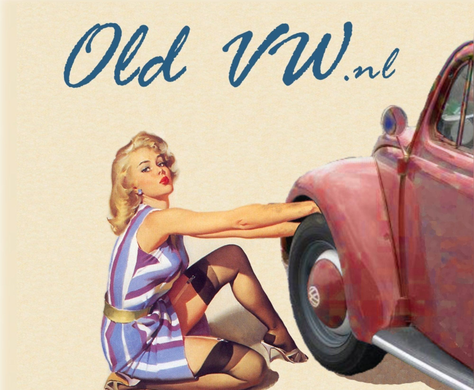 Old VW.NL